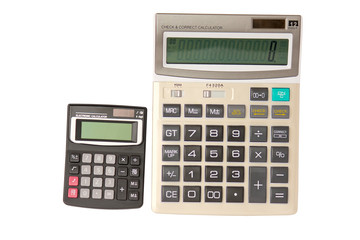 two calculator