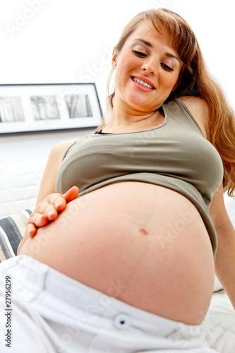Фото писек беременных крупно 24
