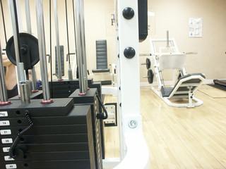 urządzenie siłowni