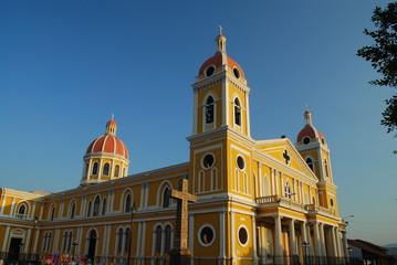 Catedral de Granada, Nicaragua