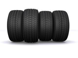 tire automobile wheel