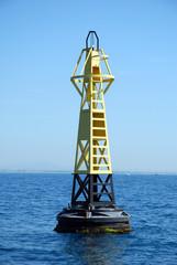 signalisation panneau mer cardinale