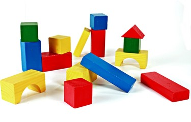 building blocks 6