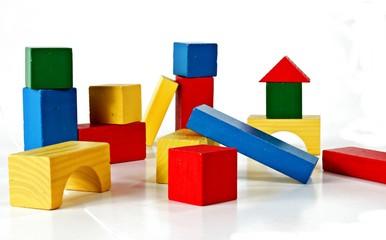 building blocks 5