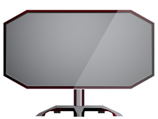 TFT Monitor Gamer Series
