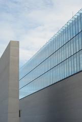 Modern Architecture Simplicity
