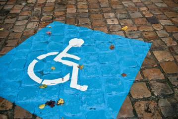 Only Handicap