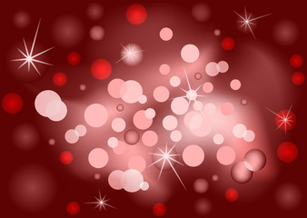 Illuminations red