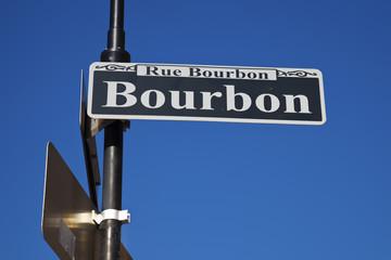 Famous Bourbon Street