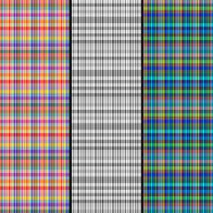 stripes composition