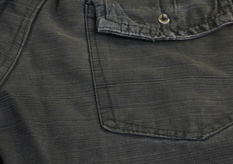 gray jeans texture