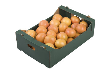Box of Grapefruits