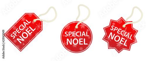 etiquettes special noel soldes no l offre sp ciale tampons fichier vectoriel libre de. Black Bedroom Furniture Sets. Home Design Ideas
