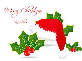 Christmas Card, eps10