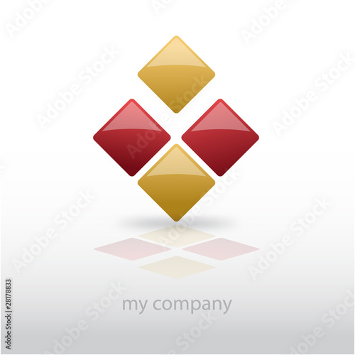 Logo entreprise carrelage stock image and royalty free for Entreprise carrelage