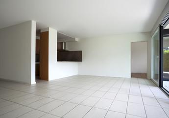 appartement de luxe vide