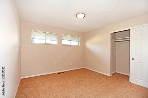 Empty Bedroom Small Room Stock Photo And Royalty Free Images On