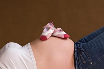 Babybauch | Schwangerschaft