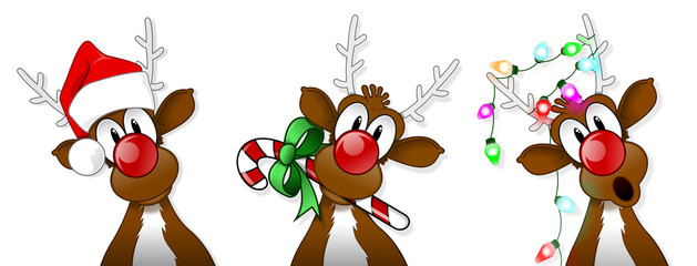 Rudolph collection 1