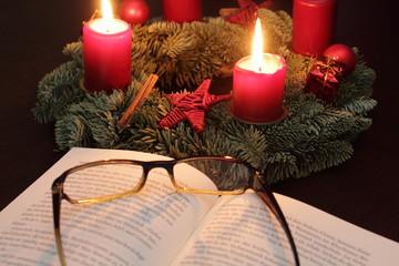 adventsgeschichte