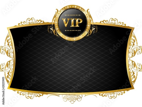 """vip Banner"" Stock Image And Royaltyfree Vector Files On. Sky Logo. Iphone Signs. Hallway Signs Of Stroke. Neptune Logo. Header Logo. School Event Banners. Car Window Sticker Printing. Uranus Signs"