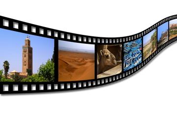 Le Maroc en photos