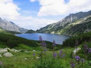 Poland beauty, High Tatras Big Lake