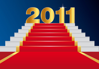 Voeux_Escalier