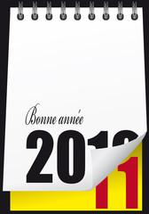Voeux 2011