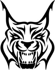 Wolf.Tribal Predators.