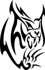 Lynx.Tribal Predators.