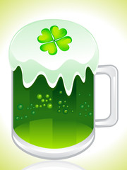 st green beer