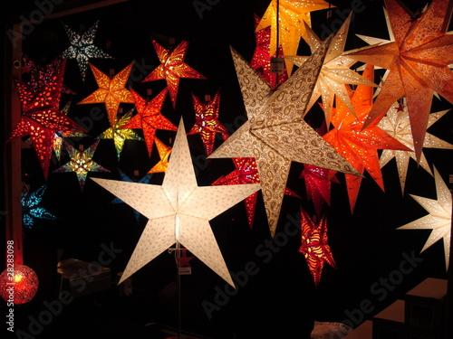 weihnachten sterne stockfotos und lizenzfreie bilder auf bild 28283098. Black Bedroom Furniture Sets. Home Design Ideas