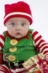Festive Baby