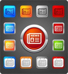 glitz icons - News