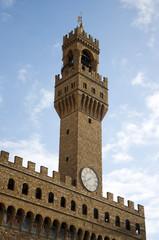 Statua Piazza della Signoria Firenze