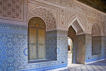 palais Maroc