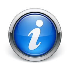 icône information