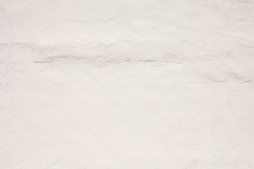 Foto op Canvas Marmer white wall