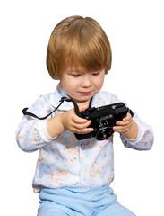 ittle baby camera hobby