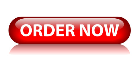 """ORDER NOW"" Web Button (buy online e-shopping cart internet)"