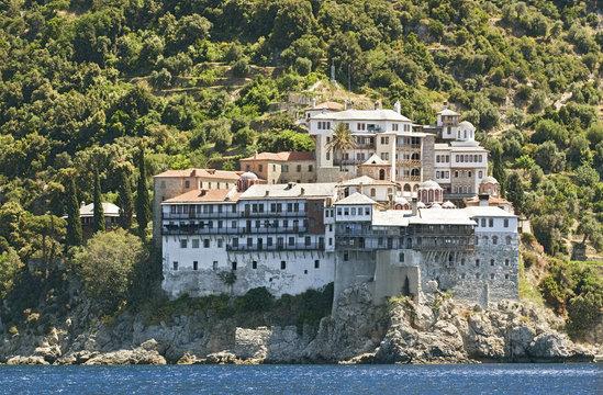 Athos - Kloster