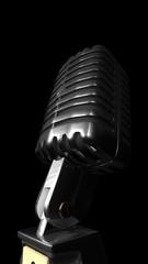 Mikrofon III