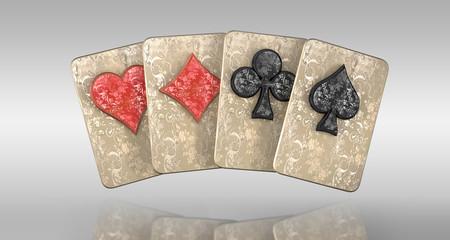 carte pocker 3