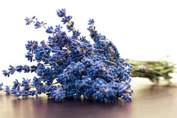Dry lavender