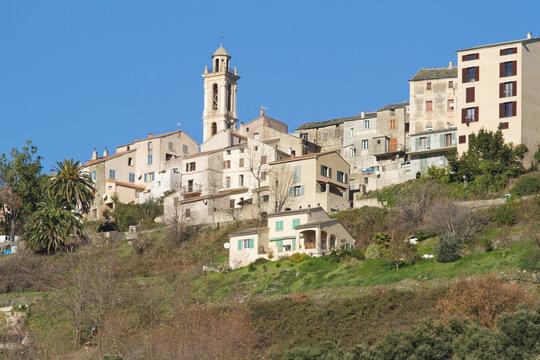 village corse (borgo)