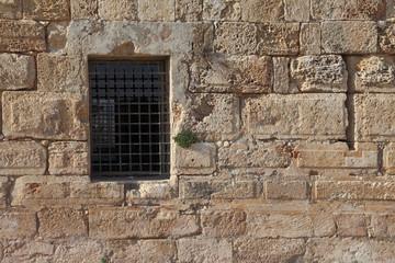 The Crusader fortress