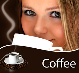 caffee banner