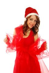 Un bel Babbo Natale 019