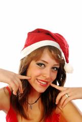 Un bel Babbo Natale 018